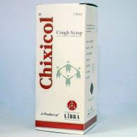 chixicol syr OTC