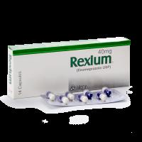 rexium-40mg-capsule